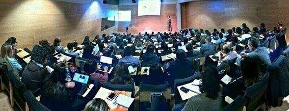 I Girona Social Seminar