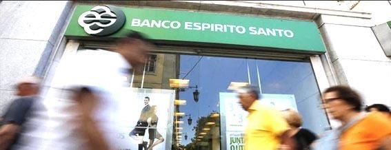 bancoEspiritoSanto