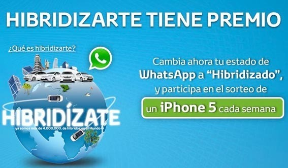 hibriWhats